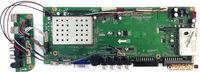 SUNNY - T.MT8222.1B, 9193, Y.M ANAKART MT.MT8222.1B (DOKUMATİK) MNL, SUNNY LCD TV, MAİN BOARD, AU Optronics, T315XW02 V.W