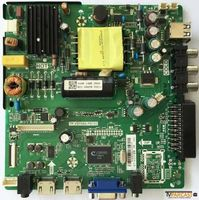 SANYO - TP.VST59S.PB702, Power Board, HKC, HK315LEDM-0H13H, SANYO LE82S17HM