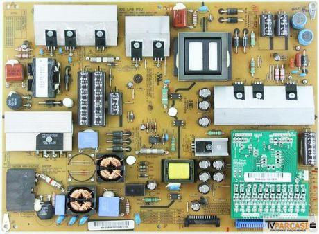 EAY60803002, LGP37-10SLPBAU, Power Board, T370HW04 V.1, LG 37LE5300