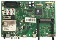 ARÇELİK - YGR MZZ, YKK190R-2, Main Board, AU Optronics, T315XW02 V.L, Grundig TV 82-502 B 3HD SRS LCD TV