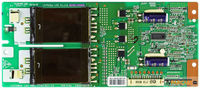 LG - 6632L-0493A, LC370WXN, LGIT PNEL-T714A, REV-3.0, 2300KTG007B-F, EAY56798401, Backlight Inverter, Inverter Board, LG Philips, LC370WXN-SAA1, 6900L-0227B