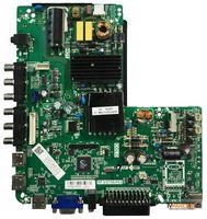 SANYO - TP.VST59.P83, A14080533, 0A01699, CMO V390HJ1-P02, SYPOT3313-T006 1.0, Main Board, INNOLUX, V400HJ6-PE1, HKC, HK395WLEDM-CH14H, SANYO LE102S12FM