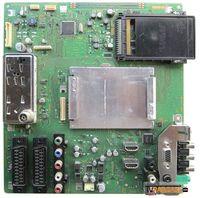 SONY - 1-877-114-11, A-1545-599-A, Main Board, LTZ400HA07, SONY KDL-40L4000