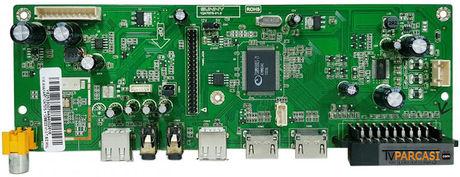 12AT075-V1.0, 12AT075, 12SB023, TRAXDLD049216500, Main Board, LC430DUY-SHA1, SUNNY SN043DLD12AT075-LKFM