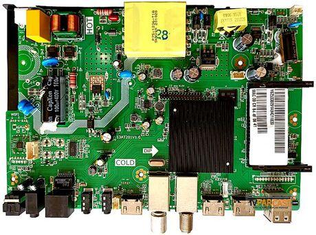 13AT201V1.0, MAC 00 CB B4 4F 08 41, LC430DUY-SHA1, SUNNY SN43DAL13-0216