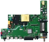 SUNNY - 16AT012 V1.0, A80104, LSC400HN02-803, SUNNY SN40DIL012/0202