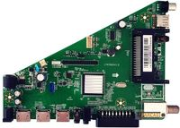 AXEN - 17AT003V1.0, 17AT003 A71116 DVB-S2 MNL, PT236AT01-1, AXEN AX24LED003-0002