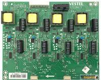 VESTEL - 17CON13, 23191102, 190214 R2, LED Driver, Inverter Board, Vestel, VES650UDEA-2D-S01, VES650UDEA-3D-S01, 23229828, VESTEL SMART 65FA7500 65 LED TV