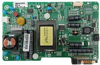 VESTEL - 20598195, 20598196, 17IPS60-3, Power Board, SEG 24 24911F LED TV