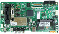 VESTEL - 20591694, 17MB60-4.1, Main Board, LG Display, LC320EXN, LGEEXN-SDA1, SEG 32 32911 LED TV