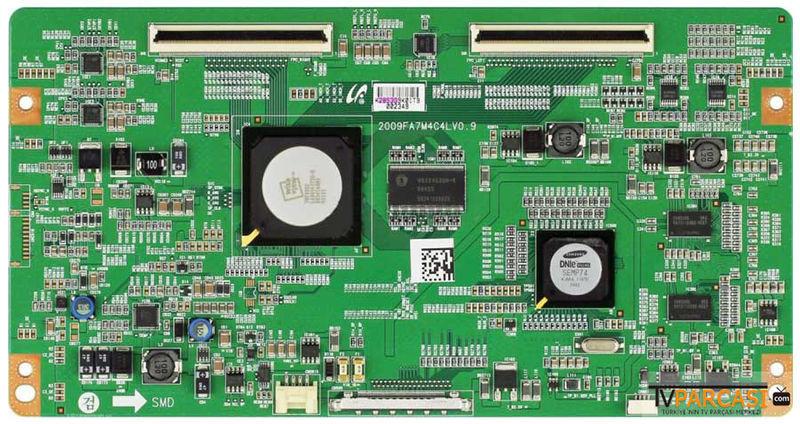 2009FA7M4C4LV09 BN81 02358C 2358C T Con Board LTF460HF08 LJ96 04965E Samsung UE46B7000WW