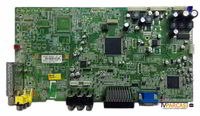 VESTEL - 20383542, 17MB12-2, 160807, 32 CHM L05, Vestel Lcd tv Main Board