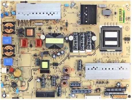 23101951, 17PW07-2, VESTEL SMART 32PF7030 32 LED TV