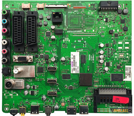 23147952, 23147953, 17MB90-2, 310112, Main Board, LTA460HM06, SEG 46 46125 SMART LED TV