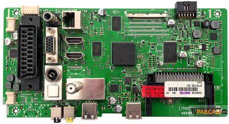 23201796, 23201795, 17MB95M, VES480UNVS-M01, Vestel 42PF7175 42 FULL HD SMART LED TV