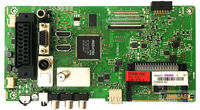 VESTEL - 23204804, 23204809, 17MB82S, 10042014 R4, Main Board, Vestel 32 Led TV