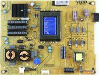 VESTEL - 23221152, 17IPS71, 190814R4, Psu, Power Board, VES500UNDC-2D-N02, 23312095, TECHWOOD 50DLED272 DVBS2