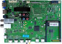 VESTEL - 23225835, 23225836, 17MB91-2, VES550UNES-3D-S01, TOSHIBA 55L5445DG