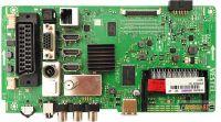 VESTEL - 23344563, 17MB97, VES400UNVS-2D-N03, VESTEL SMART 40FB7100 40 LED TV