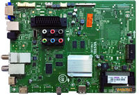 VESTEL - 23367566, 23367571, 17MB120, Main Board, VES430QNDL-2D-U11, 23369162, VESTEL 4K SMART 43UB8600 43 LED TV
