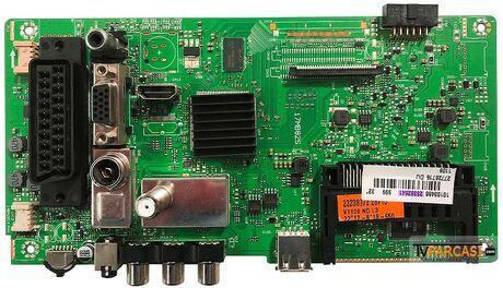 23382641, 23238972, 17MB82S, VES315WNDL-2D-N14, VESTEL SATELLITE 32HB5000 32 LED TV