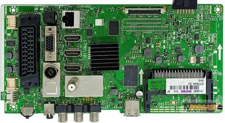 23401399, 23397482, 17MB110, VES480UNDS-2D-N12, VESTEL SMART 48FB7300 LED TV