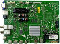 VESTEL - 23422744, 17MB120, VESTEL 4K SMART 43UB9100 43 LED TV, VES430QNEL-2D-U01