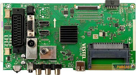 23427345, 23427346, 17MB140, SEG 40SC5600 40 UYDU ALICILI LED TV, VES390UNDC-2D-N12