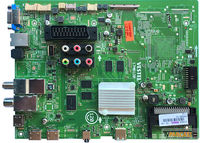 VESTEL - 23430812, 23430813, 17MB120, 040316R2A, Main Board, Vestel Led Tv Main Board