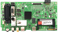 VESTEL - 23443342, 23442397, 17MB97, 260215R2, Main Board, VES480UNDS-2D-N12, HI-LEVEL 48HL555 122cm TV