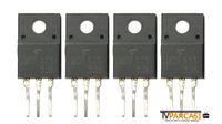 KARIŞIK - 30F131, GT30F131, TO220 IGBT, 360V 200 A, IGBT Transistor