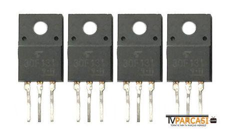 30F131, GT30F131, TO220 IGBT, 360V 200 A, IGBT Transistor