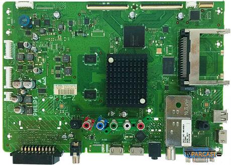 3104 313 64003, 310432864442, Philips 46PFL5605-12, LK460D3GA23