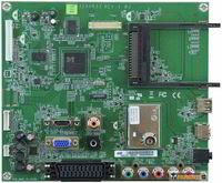 TOSHIBA - 32AV833, 32AV833 REV.1.03, 60EB40M0BA04P, T315HW04 V.4, Toshiba 32EL833B, Toshiba 32LV833G