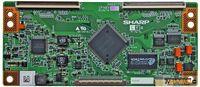SHARP - 3968TP ZC, RUNTK3968TPZC, CPWBX3968TPZC, T-Con Board, SHARP, LK315T3LZ93Q, LK315GD00101, LK315T3LZ93