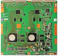 Philips - 4513TP, 4513TP ZD, 4513TP ZC, CPWBX RUNTK 4513TP, RUNTK 4513TP, LK460D3LA73, Philips 46PFL9705/12