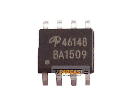 4614, 4614B, AO4614, AO4614B, BD530A, SOP-8 CHIP40V Dual P + N-Channel MOSFET