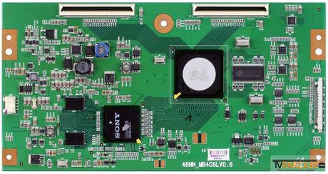 46NN_MB4C6LV0.6, LJ94-02642J, 2642J, LTY460HF05-003, LTZ460HF05-003, LTY460HF03, LTY460HF05, LJ96-04739A, SONY KDL-46W5500