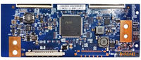 TPV - 46T20-C01, T460HVD02.0 CTRL BD, TT-5546T20C01, 5546T20C01, T-Con Board, TPV, TPT460H1-HVD02, Philips 46PFL4908K-12