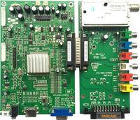 DİĞER MARKALAR - 471-0103-57917G, 471R1001, 473-0104-57001G, Main Board, LM220WE1 TLD4, 6091L-0639A, KTC 22 TFT-LCD TV, KTC 22T33, 22T33HES