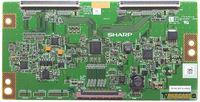 SHARP - 4818TP, 4818TP ZZ, CPWBX RUNTK DUNTK 4818TP ZZ, T-Con Board, Samsung, LD40B6D-V1, LD40BGD-V1, CY-LD40BGD-V1, BN95-00432A, Samsung UE40D5000, Samsung UE40D5000PW