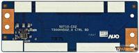TPV - 50T10-C02, T500HVD02.0, T500HVD02.0 CTRL BD, 55.50T10.C06, 5550T10C06, TPT500J1-HVN04