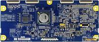 AUO Optronics - 5537T03011, 06A19-1B, T370XW02 V1, T370XW02 V1 Control Board, T-Con Board, AU Optronics, T370XW02 V.1
