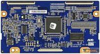 AU Optronics - 55.37T03.C03, 5537T03C03, T370XW02 V5 CB, 06A69-1A, T-Con Board, AU Optronics, T370XW02 V.5