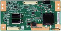 AU Optronics - T315HW07 V8 LED Driver BD, 31T14-D06, 5537T07D03, DS-5537T07D03, T420HW08 V.9, LG 42LV3550, LG 42LV3550-ZH