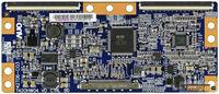 AU Optronics - 5542T06C09, 55.42T06.C09, 42T06-C03, T420HW04 V0 CTRL BD, T-Con Board, AU Optronics, T420HW04 V.4
