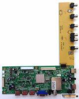 Next - 5800-A8M480-0P20, 5800-A8M480-0P20 VER.00.08, 5800-G8M48A-0P00, V390HJ1-P01, Skyworth SEL390V7-S00D, NEXT YE-4011, YE-4011 LED Display