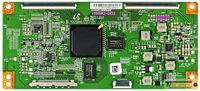 CHI MEI - 5LF25B, V500DK2-CKS2, T-Con Board, TPT500DK-QS1, TPT500DK-QS1 REV.SC1E