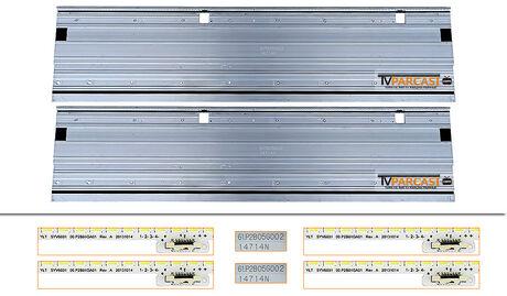 61.P2B05G002, YLT SYV6031 00.P2B01GA01 Rev.A, 20131014, ND4Y600LNX0101, A1992378B, 95.P2B04G001, 1-492-787-12, SONY KDL-60W850B, SONY KDL-60W855B