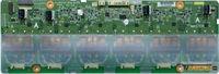 LG - 6632L-0159B, KUBNKM108A, KUBNKM108A ALPS Rev 2.0, Master Inverter Board, LC470WU1 (SL)(02), 6900L-0046C